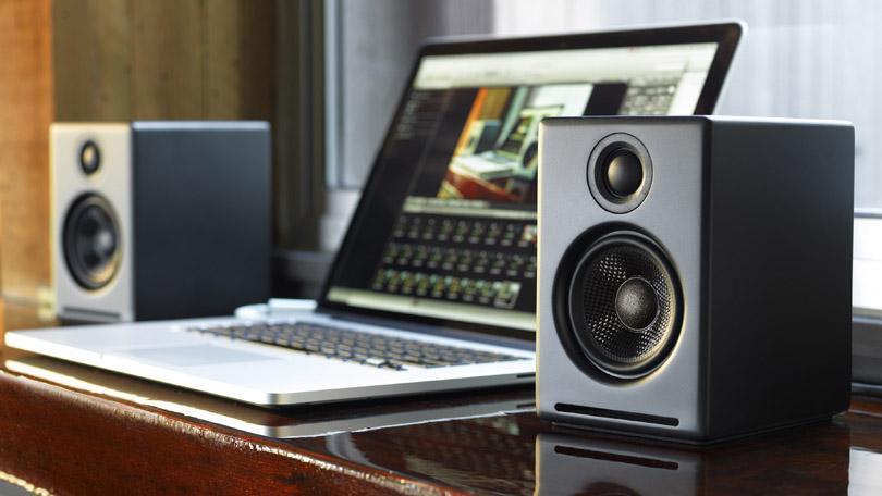 Lautsprecher für den Laptop kaufen
