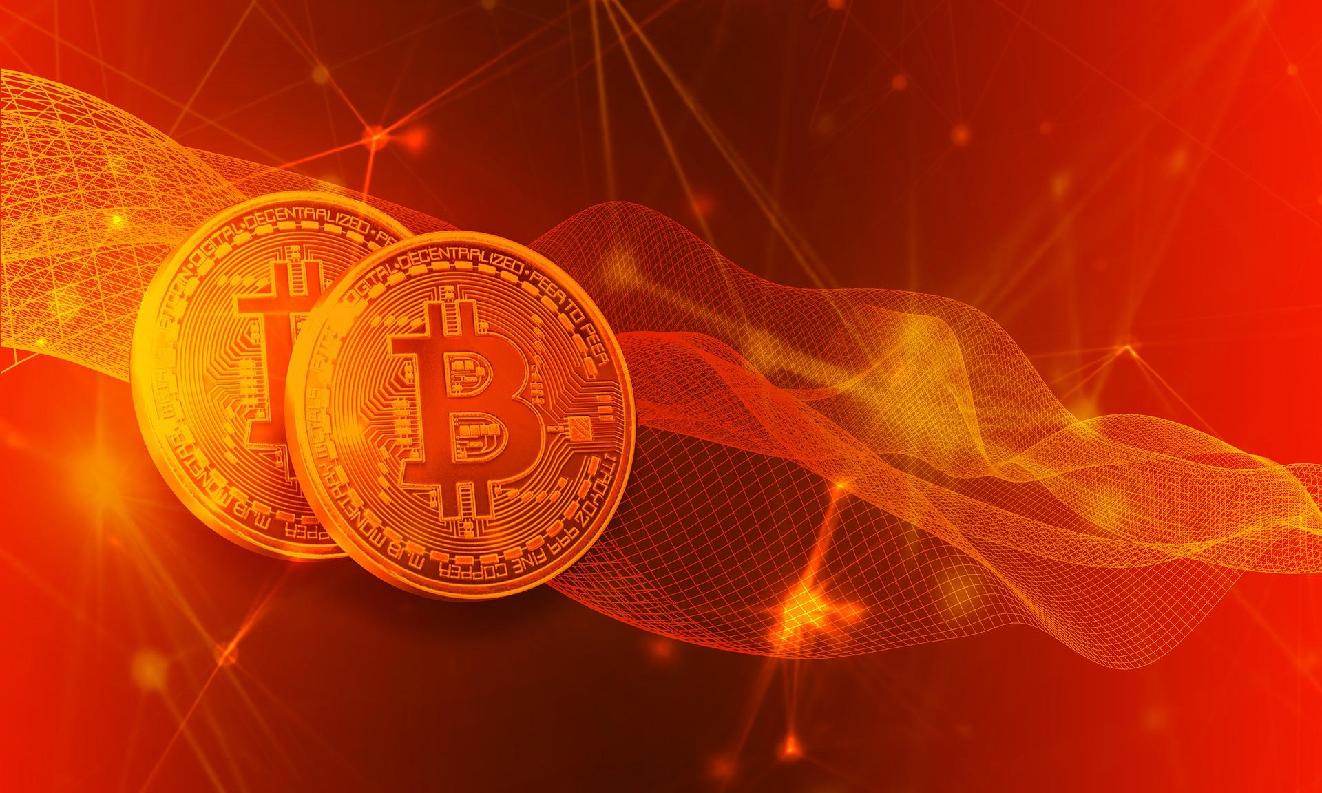 Blockkettenlösungen bei Bitcoin Revolution
