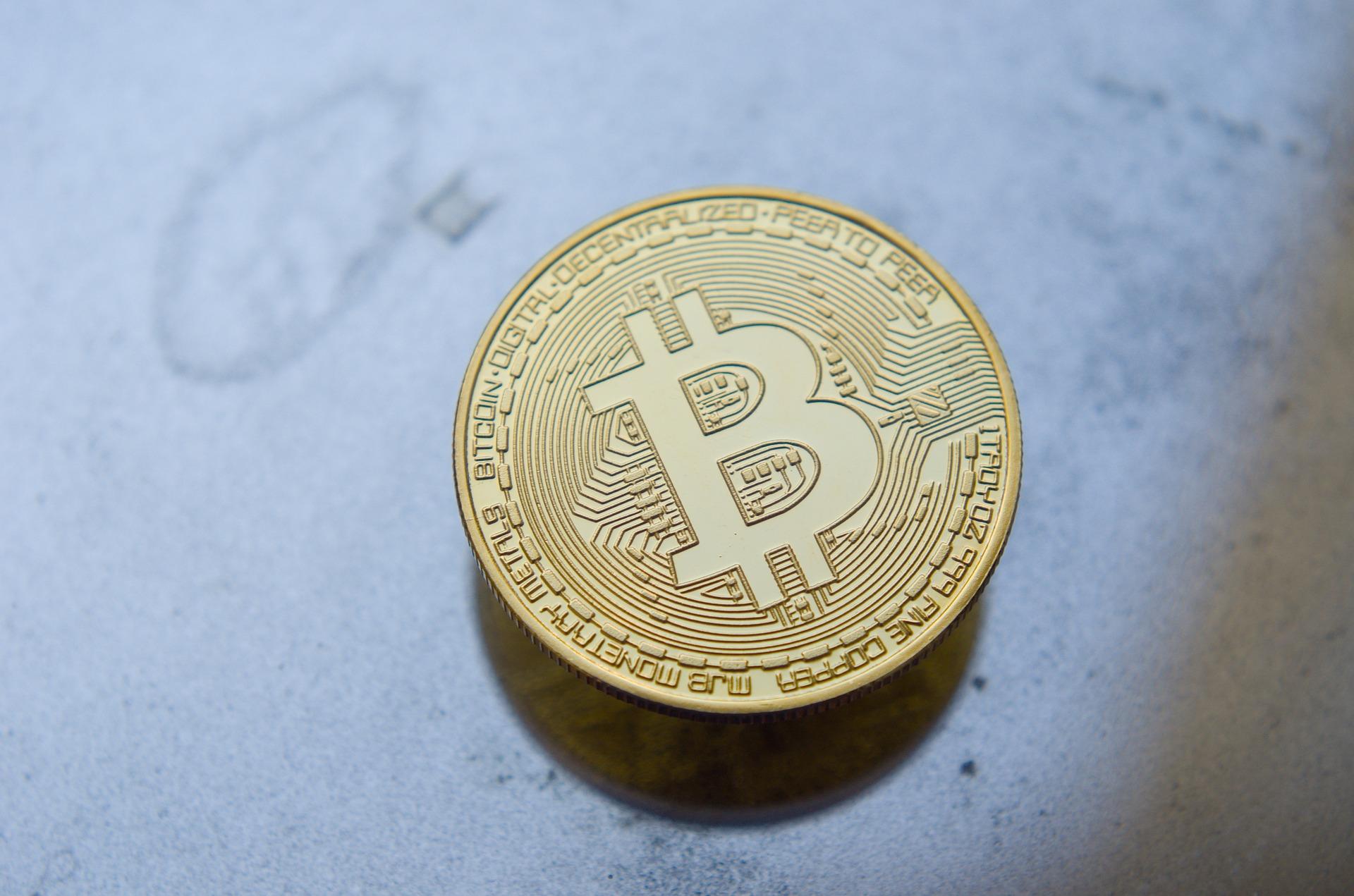 Preisentwicklung auf Bitcoin Era